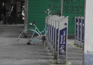 bike sharing lecce tratta da laltrapagina.it